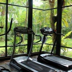 Отель Krabi La Playa Resort фитнесс-зал фото 3