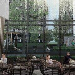 Отель Centrio By Ni Hospitality Management Пхукет