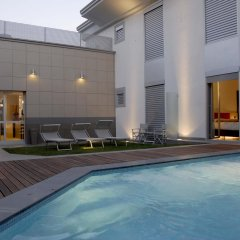 Отель Together Florence Inn Италия, Флоренция - 1 отзыв об отеле, цены и фото номеров - забронировать отель Together Florence Inn онлайн бассейн