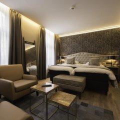 Отель Acacia Бельгия, Брюгге - 1 отзыв об отеле, цены и фото номеров - забронировать отель Acacia онлайн комната для гостей фото 4