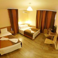 Гостиница Посадская в Уфе отзывы, цены и фото номеров - забронировать гостиницу Посадская онлайн Уфа комната для гостей