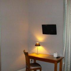 Отель Chateau Pomys удобства в номере фото 2