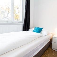 Отель CheckVienna - Schadinagasse комната для гостей фото 4