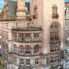 Отель Grand Central Hotel Великобритания, Глазго - отзывы, цены и фото номеров - забронировать отель Grand Central Hotel онлайн