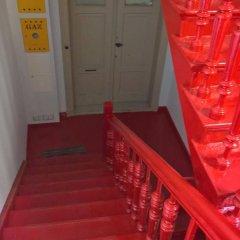 Отель Casa di Pinokio Польша, Сопот - отзывы, цены и фото номеров - забронировать отель Casa di Pinokio онлайн интерьер отеля фото 3