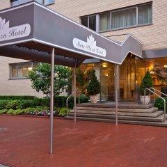 Отель State Plaza Hotel США, Вашингтон - 1 отзыв об отеле, цены и фото номеров - забронировать отель State Plaza Hotel онлайн спортивное сооружение