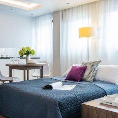 Отель P&O Apartments Oxygen Wronia 4 Польша, Варшава - отзывы, цены и фото номеров - забронировать отель P&O Apartments Oxygen Wronia 4 онлайн комната для гостей
