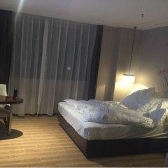 Yongdebao International Hotel Guangzhou комната для гостей