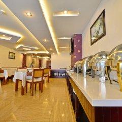 Отель Thang Long Nha Trang Вьетнам, Нячанг - 2 отзыва об отеле, цены и фото номеров - забронировать отель Thang Long Nha Trang онлайн питание фото 2