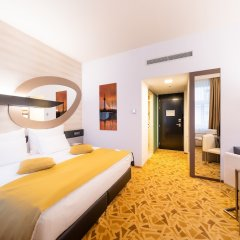 Отель Grandium Prague Чехия, Прага - 11 отзывов об отеле, цены и фото номеров - забронировать отель Grandium Prague онлайн фото 4