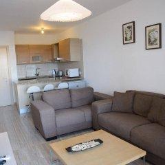 Отель Pallinio Apartments Кипр, Протарас - отзывы, цены и фото номеров - забронировать отель Pallinio Apartments онлайн комната для гостей фото 2