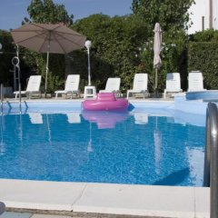Отель Baby Gigli Нумана бассейн фото 3