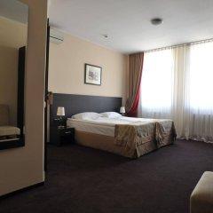 Гостиница Reikartz Dworzec Львов комната для гостей фото 4