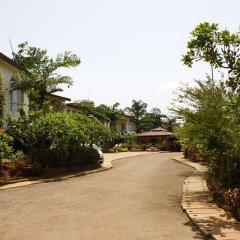 Отель Beleza By The Beach Индия, Гоа - 1 отзыв об отеле, цены и фото номеров - забронировать отель Beleza By The Beach онлайн парковка