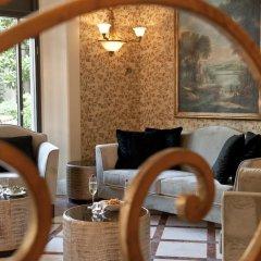 Отель Montebello Splendid Флоренция спа