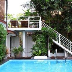 Отель Eastin Easy Siam Piman Бангкок с домашними животными