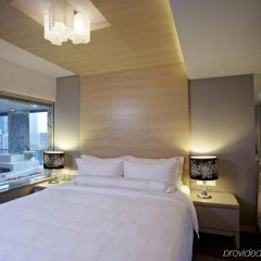 Отель Sun Flower Hotel and Residence Китай, Шэньчжэнь - отзывы, цены и фото номеров - забронировать отель Sun Flower Hotel and Residence онлайн комната для гостей фото 3