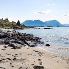 Отель Troms пляж