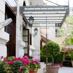 Hera Hotel фото 12