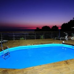 Отель B&B Casa Casotto Амантея бассейн фото 2
