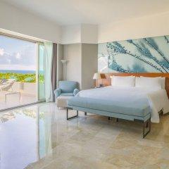 Отель Live Aqua Cancun - Все включено - Только для взрослых Мексика, Канкун - 2 отзыва об отеле, цены и фото номеров - забронировать отель Live Aqua Cancun - Все включено - Только для взрослых онлайн комната для гостей фото 9