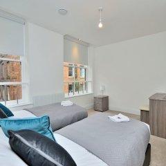 Отель Canal Street Apartments Великобритания, Манчестер - отзывы, цены и фото номеров - забронировать отель Canal Street Apartments онлайн спа