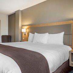 Отель Coast Vancouver Airport Канада, Ванкувер - отзывы, цены и фото номеров - забронировать отель Coast Vancouver Airport онлайн