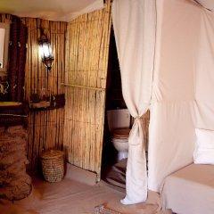 Отель Kam Kam Dunes Марокко, Мерзуга - отзывы, цены и фото номеров - забронировать отель Kam Kam Dunes онлайн ванная