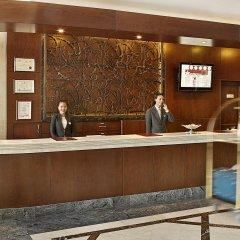 City Seasons Hotel Dubai интерьер отеля фото 2