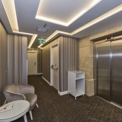 Ada Karakoy Hotel - Special Class сауна