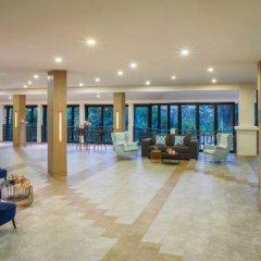 Отель Phuket Marriott Resort & Spa, Merlin Beach интерьер отеля фото 3