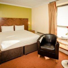 Отель Dublin Central Inn комната для гостей фото 3