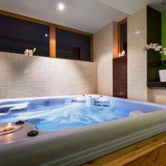 Отель Smrekowa Polana Resort & Spa бассейн фото 3