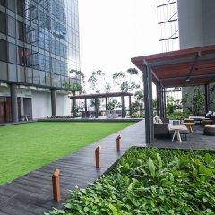 Oasia Hotel Downtown Singapore фото 6