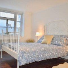 Отель Central 2 Bedroom Seafront Flat in Kemp Town Кемптаун комната для гостей фото 3