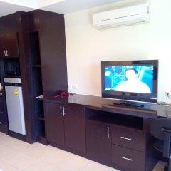 Отель M Place Паттайя удобства в номере фото 2