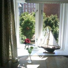 Отель The Little Guesthouse Копенгаген комната для гостей фото 4
