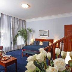 Гостиница Кемпински Мойка 22 5* Стандартный номер с разными типами кроватей фото 3