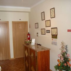 Отель Pens Португалия, Лиссабон - отзывы, цены и фото номеров - забронировать отель Pens онлайн интерьер отеля фото 3