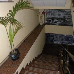 Leon Hotel интерьер отеля