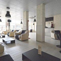 Hotel Siracusa Промышленный район Сиракуз гостиничный бар