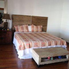 Отель Mohagany House комната для гостей