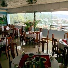 Long Giang Hotel питание фото 2