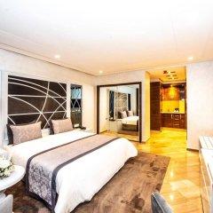 Suite Hotel Casa Diamond комната для гостей фото 3