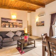 Апартаменты Aurelia Vatican Apartments комната для гостей фото 4
