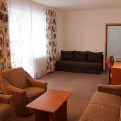 Spa Hotel Devin комната для гостей фото 2