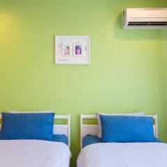 Отель Baan Sansuk Beachfront Condominium Таиланд, Хуахин - отзывы, цены и фото номеров - забронировать отель Baan Sansuk Beachfront Condominium онлайн комната для гостей фото 2