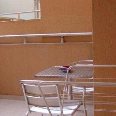 Отель Our Home Guest Rooms Велико Тырново балкон