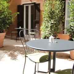 Отель Ingrami Suites Италия, Рим - 1 отзыв об отеле, цены и фото номеров - забронировать отель Ingrami Suites онлайн фото 8