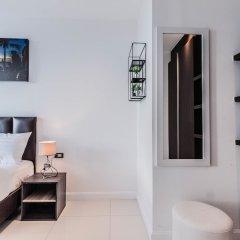 Отель The Point Pratumnak By PSR Паттайя комната для гостей фото 3